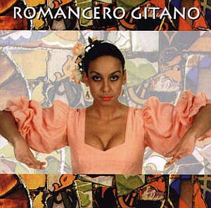 CD Best of Romancero Gitano
